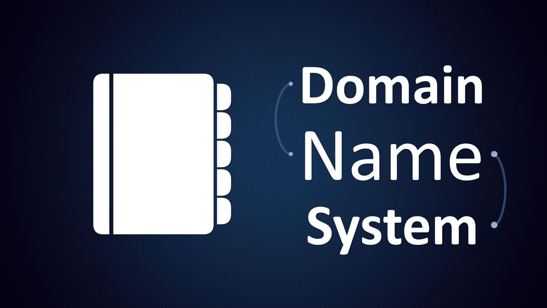 DNS Adresleri Ne İçin Kullanılır